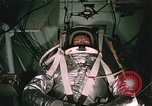 Image of Mercury suit evaluations United States USA, 1959, second 43 stock footage video 65675023252