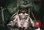 Image of Mercury suit evaluations United States USA, 1959, second 44 stock footage video 65675023252