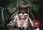 Image of Mercury suit evaluations United States USA, 1959, second 48 stock footage video 65675023252