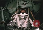 Image of Mercury suit evaluations United States USA, 1959, second 50 stock footage video 65675023252
