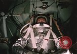 Image of Mercury suit evaluations United States USA, 1959, second 56 stock footage video 65675023252