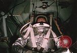 Image of Mercury suit evaluations United States USA, 1959, second 60 stock footage video 65675023252