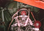 Image of Mercury suit evaluations United States USA, 1959, second 1 stock footage video 65675023254