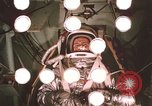 Image of Mercury suit evaluations United States USA, 1959, second 3 stock footage video 65675023254