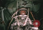 Image of Mercury suit evaluations United States USA, 1959, second 4 stock footage video 65675023254