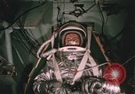 Image of Mercury suit evaluations United States USA, 1959, second 5 stock footage video 65675023254