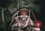 Image of Mercury suit evaluations United States USA, 1959, second 8 stock footage video 65675023254