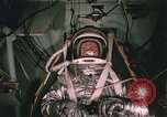 Image of Mercury suit evaluations United States USA, 1959, second 9 stock footage video 65675023254