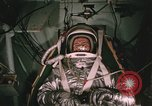 Image of Mercury suit evaluations United States USA, 1959, second 12 stock footage video 65675023254