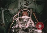 Image of Mercury suit evaluations United States USA, 1959, second 14 stock footage video 65675023254