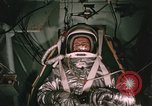 Image of Mercury suit evaluations United States USA, 1959, second 15 stock footage video 65675023254