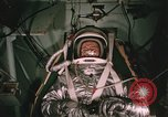 Image of Mercury suit evaluations United States USA, 1959, second 22 stock footage video 65675023254