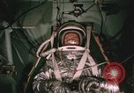 Image of Mercury suit evaluations United States USA, 1959, second 23 stock footage video 65675023254