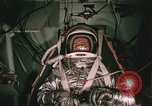 Image of Mercury suit evaluations United States USA, 1959, second 24 stock footage video 65675023254