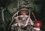 Image of Mercury suit evaluations United States USA, 1959, second 26 stock footage video 65675023254