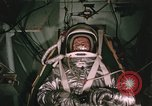 Image of Mercury suit evaluations United States USA, 1959, second 30 stock footage video 65675023254