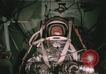 Image of Mercury suit evaluations United States USA, 1959, second 33 stock footage video 65675023254
