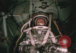 Image of Mercury suit evaluations United States USA, 1959, second 36 stock footage video 65675023254