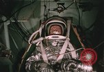 Image of Mercury suit evaluations United States USA, 1959, second 37 stock footage video 65675023254