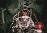 Image of Mercury suit evaluations United States USA, 1959, second 38 stock footage video 65675023254