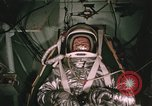 Image of Mercury suit evaluations United States USA, 1959, second 39 stock footage video 65675023254