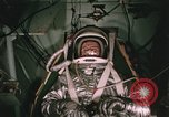 Image of Mercury suit evaluations United States USA, 1959, second 40 stock footage video 65675023254