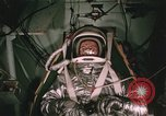 Image of Mercury suit evaluations United States USA, 1959, second 44 stock footage video 65675023254