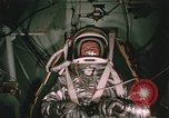 Image of Mercury suit evaluations United States USA, 1959, second 57 stock footage video 65675023254