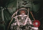 Image of Mercury suit evaluations United States USA, 1959, second 59 stock footage video 65675023254
