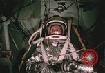 Image of Mercury suit evaluations United States USA, 1959, second 61 stock footage video 65675023254