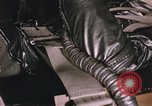 Image of Mercury suit evaluations United States USA, 1959, second 4 stock footage video 65675023258