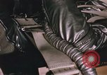 Image of Mercury suit evaluations United States USA, 1959, second 7 stock footage video 65675023258