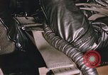 Image of Mercury suit evaluations United States USA, 1959, second 16 stock footage video 65675023258