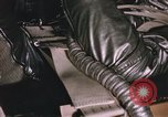 Image of Mercury suit evaluations United States USA, 1959, second 17 stock footage video 65675023258
