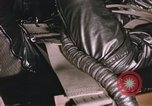 Image of Mercury suit evaluations United States USA, 1959, second 18 stock footage video 65675023258