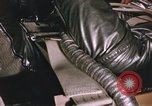 Image of Mercury suit evaluations United States USA, 1959, second 35 stock footage video 65675023258