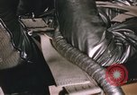 Image of Mercury suit evaluations United States USA, 1959, second 44 stock footage video 65675023258