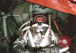 Image of Mercury suit evaluations United States USA, 1959, second 1 stock footage video 65675023260