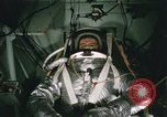 Image of Mercury suit evaluations United States USA, 1959, second 8 stock footage video 65675023260