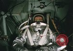Image of Mercury suit evaluations United States USA, 1959, second 10 stock footage video 65675023260