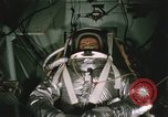 Image of Mercury suit evaluations United States USA, 1959, second 18 stock footage video 65675023260