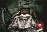 Image of Mercury suit evaluations United States USA, 1959, second 21 stock footage video 65675023260
