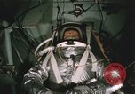 Image of Mercury suit evaluations United States USA, 1959, second 22 stock footage video 65675023260