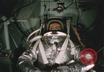 Image of Mercury suit evaluations United States USA, 1959, second 23 stock footage video 65675023260