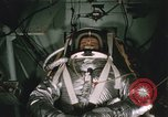 Image of Mercury suit evaluations United States USA, 1959, second 24 stock footage video 65675023260