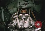 Image of Mercury suit evaluations United States USA, 1959, second 26 stock footage video 65675023260