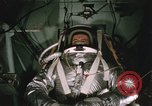 Image of Mercury suit evaluations United States USA, 1959, second 27 stock footage video 65675023260