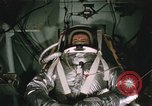 Image of Mercury suit evaluations United States USA, 1959, second 29 stock footage video 65675023260