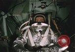 Image of Mercury suit evaluations United States USA, 1959, second 30 stock footage video 65675023260