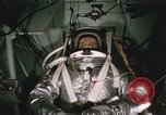 Image of Mercury suit evaluations United States USA, 1959, second 34 stock footage video 65675023260
